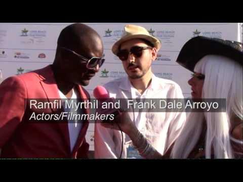 Long Beach Film Interviews