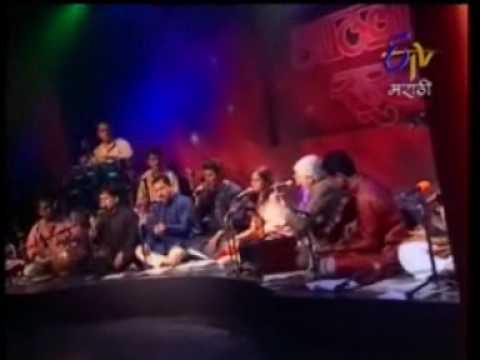 Aathawa Soor: Ravindra Sathe & others - wandya Vande Maataram