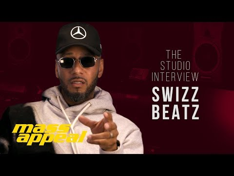 Studio Interview with Swizz Beatz | Mass Appeal