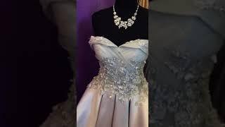 Платье Нетти на прокат