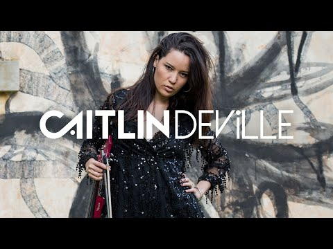 Mi Gente (J. Balvin, Willy William) - Electric Violin Cover | Caitlin De Ville