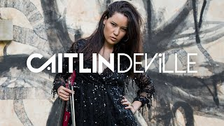 Mi Gente (J. Balvin, Willy William) - Electric Violin Cover | Caitlin De Ville