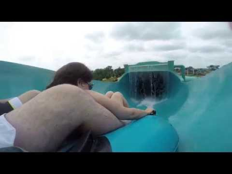 Emerald Adventure - Lost Island Water Park