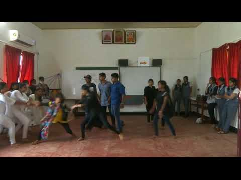 Empathy ( Musical Drama by class 12 B )