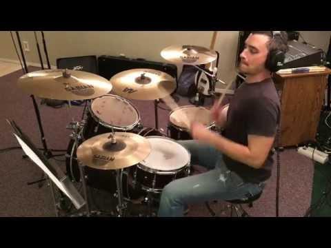 Jason Aldean - Gonna Know We Were Here (Drum Cover)