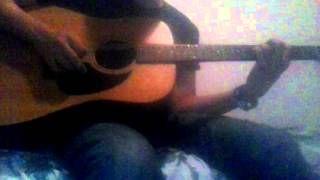 How to play far away by nickelback on guitar