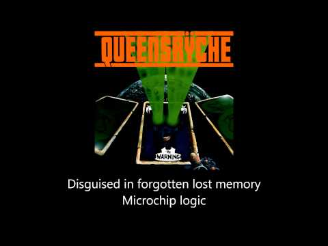 Queensryche: The Warning: Original Track Order