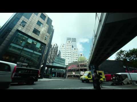 Landraub Trailer