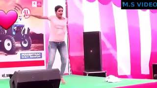 Bin bole tu jad ke nikal hr song //stage dance