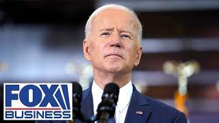 Biden breaks promise, tax plan will tax lower brackets: Hassett