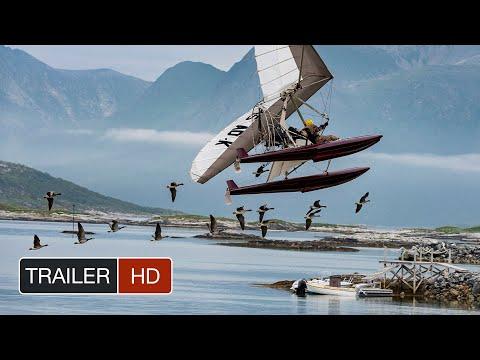 Sulle Ali Dell'Avventura - Dal regista di Belle & Sebastien | Trailer Ufficiale Italiano HD