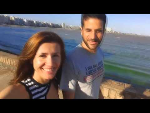 Vlog: Montevideo in summer time