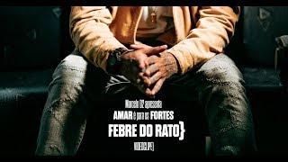 Marcelo D2 - Febre do Rato} - AMAR é para os FORTES - Videoclipe}