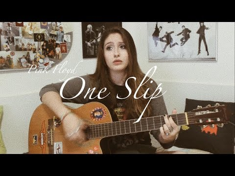 Pink Floyd - One Slip (cover)