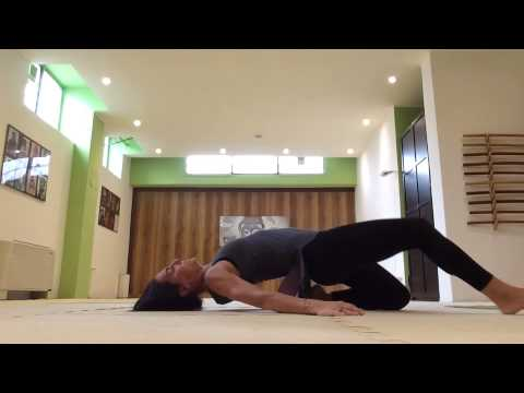 come prepararsi a kapotasana  step 2 ustrasana  youtube