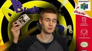 Buck Bumble for N64 Review
