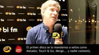 Nada Surf - TurboRock 2011 - Bi fm tv
