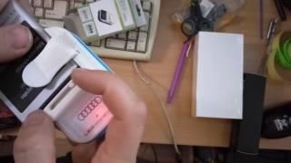 Универсальное зарядное устройство ''Лягушка''. Краткая инструкция. Где купить!