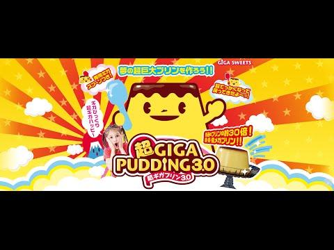 GIGA Pudding 3 0