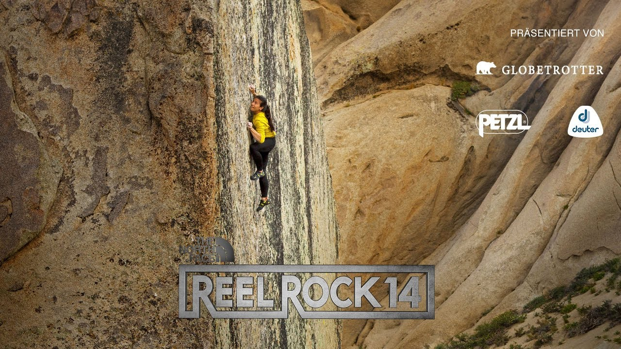 Reel Rock 14 Trailer