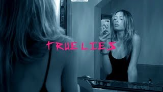 FREE   TRUE LIES - LiL PEEP TYPE BEAT