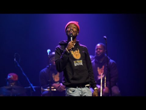 The Houston House of Blues Roast Session w/ Karlous Miller, DC Young Fly, Chico Bean & Nephew Tommy