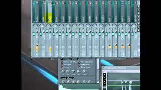 Infinity 2008-Dj Fox Eleven Remake Fl Studio 10+Flp Download