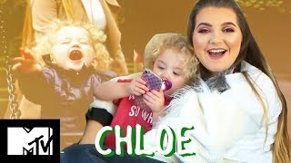 Catch Up With Chloe | Teen Mom UK 3