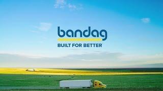 Bandag Launch Video