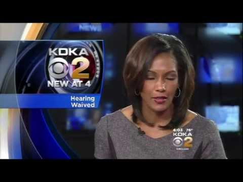KDKA TV News at Four 7 24 2014