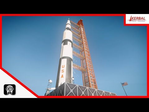 Kerbal Space Program | Apollo 11