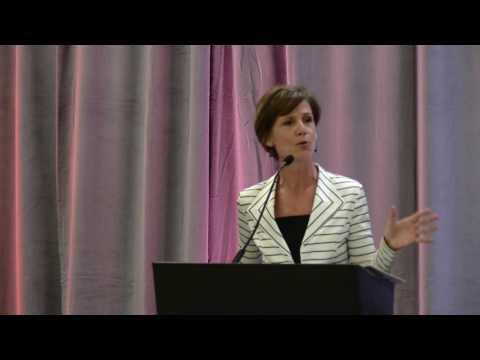 Keynote: U.S. Deputy Attorney General Yates