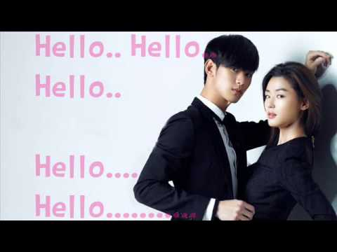 You who came from the Stars (My Love from the Stars) OST - Hello/Goodbye by Hyorin (ROM+ENG) Lyrics