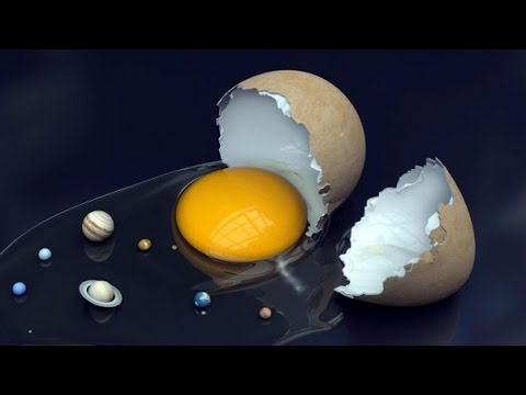 New Theory on How The Aggressive Egg Attracts Sperm