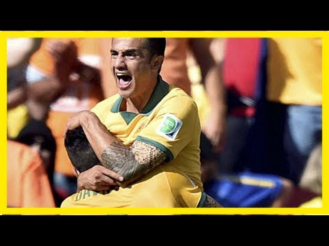 Australian star tim cahill linked with isl move