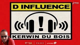 "Kerwin Du Bois - D Influence ""2015 Trinidad Soca"" (Alternate Mix)"