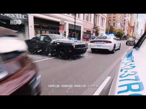 The Fate of the Furious [Trailer] HBO