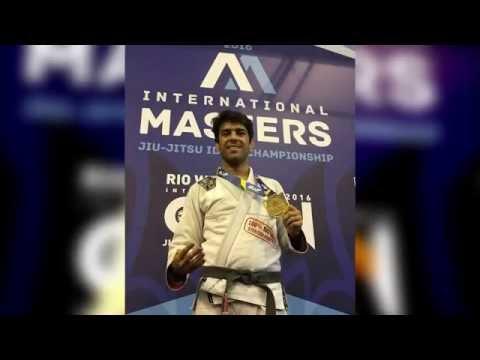 Felipe Costa Highlights - Road to one more GOLD medal at Internacional de Masters IBJJF