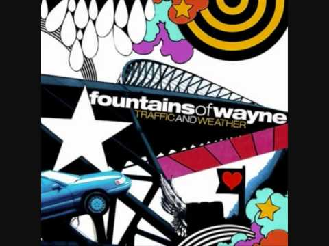 Fountains of Wayne - Planet of Weed