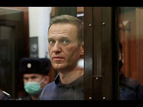 بهدف إذلاله وكسر إرادته   المعارض الروسي نافالني يواجه أسوأ سجن في البلاد  - نشر قبل 46 دقيقة