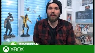 Rockstah presents Xbox Greenscreen - Tales from the Borderlands 2