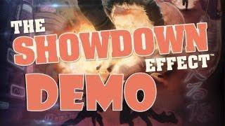 DEMO Fun Time!!! - The Showdown Effect | Playthrough