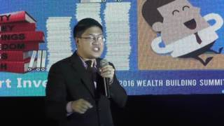 2016 SMart Investing Summit: Investing in the Stock Market the Smart Way