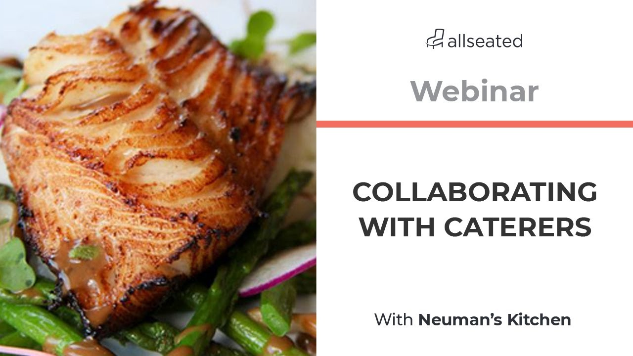 Collaborating With Caterers With Neuman S Kitchen