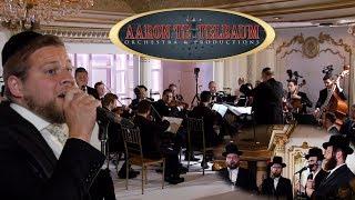 "Mordechai Shapiro & Yedidim - ""Ekra & Asher Bara"" Aaron Teitelbaum Production | מרדכי שפירא וידידים"