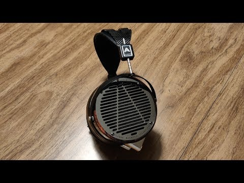 Audeze LCD-4 Sound Review
