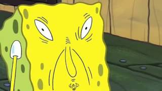 can you survive 10 minutes of spongebob saying to much sauce