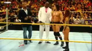 WWE NXT 10/12/11 Part 1/4 360P