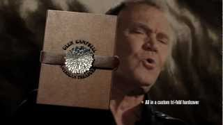 """Glen Campbell - American Treasure"" Limited Edition Box Set"