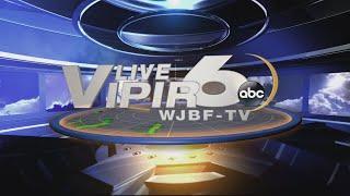 WJBF News Channel 6 @ 6
